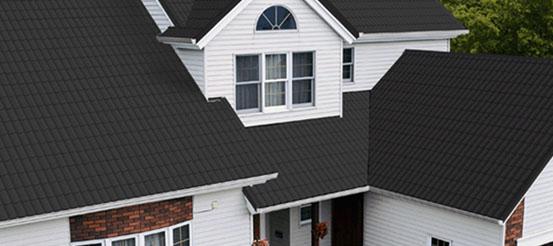 Fortiza Tiles Dark Grey