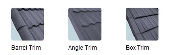 shingle trim